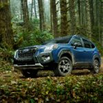 2022-subaru-forester-wilderness-joins-redesigned-lineup-with-off-road-upgrades