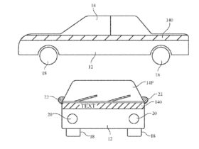 apple-car-could-feature-exterior-displays-to-show-traffic-information,-warning-messages