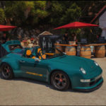 the-993-speedster-by-gunther-werks:-classic-open-air-experience-with-a-high-tech-twist