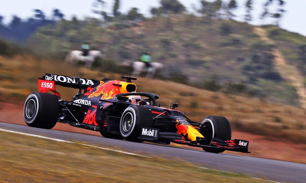 f1/round-13:-highlights-&-provisional-results-for-2021-dutch-grand-prix