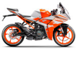 2022-ktm-rc-200-has-a-fresh-style,-gets-race-inspired-bodywork-and-brand-new-features
