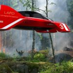 uev's-leo-coupe-to-join-flying-car-club-in-2022