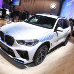 live-pics:-bmw-ix5-hydrogen-shows-itself-at-the-iaa-2021,-looks-like-a-normal-x5
