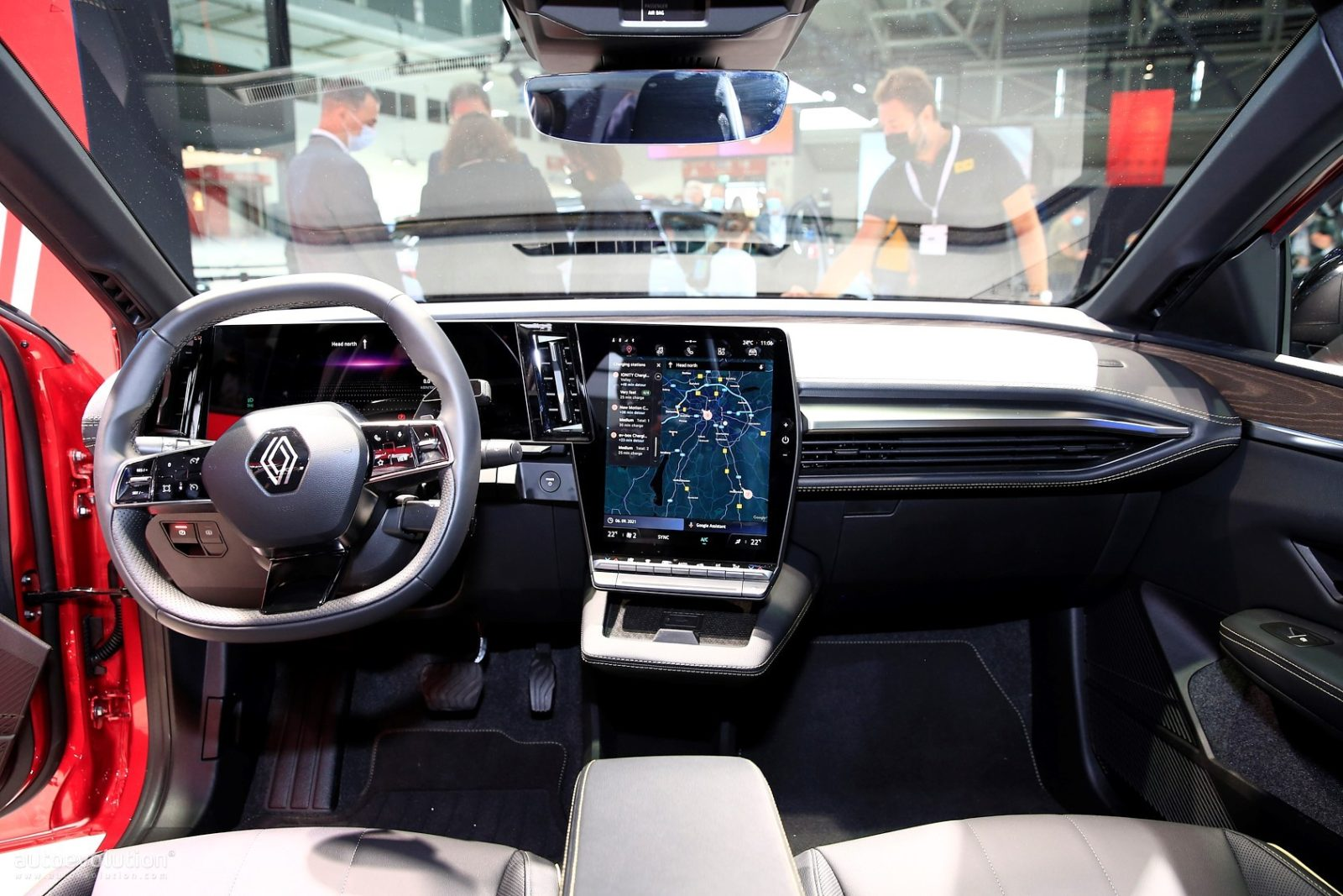 android-automotive-replaces-android-auto-in-one-more-popular-car