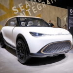 live-pics:-smart-concept-#1-is-a-fully-electric-geely-engineered-mini-countryman-rival