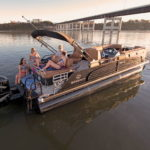 regency's-luxury-100k-pontoon-is-in-a-class-of-its-own,-sports-all-premium-features