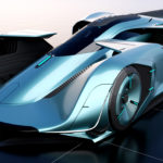 ev-concept-jaguar-0-type-made-in-image-of-two-iconic-jags,-vision-gt-sv-and-1954-d-type