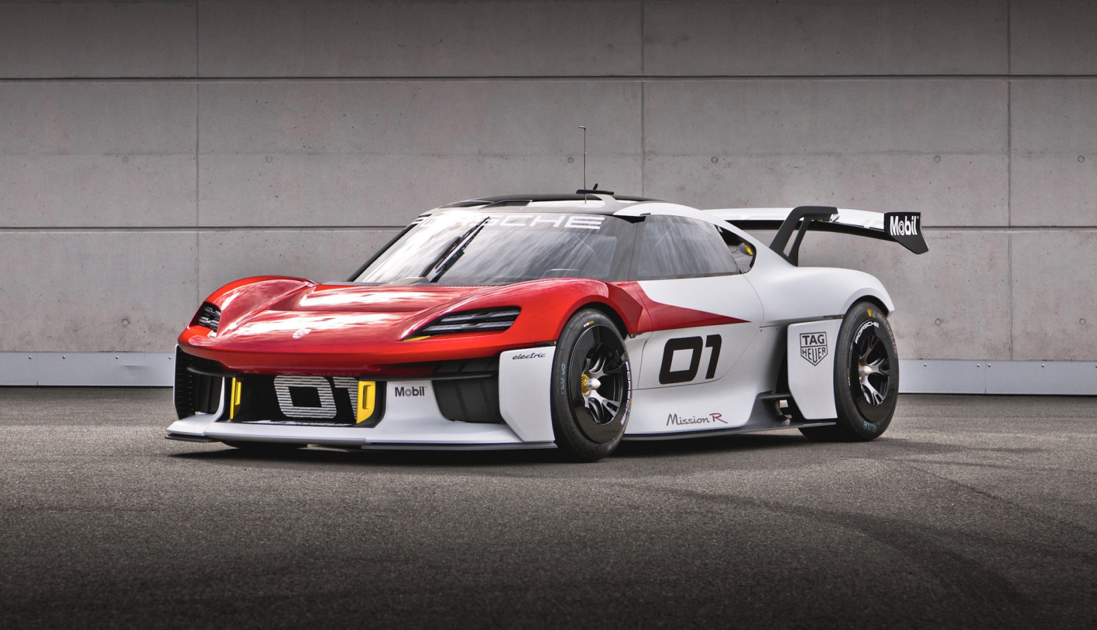 porsche-mission-r-electric-racer-concept-packs-1,073-hp,-may-preview-718-cayman-ev