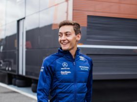 george-russell-replaces-valtteri-bottas,-water-is-still-wet