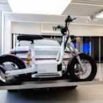 the-polestar-2-will-charge-and-carry-your-special-edition-cake-makka-e-scooter