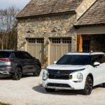 2022-mitsubishi-outlander-gets-safer,-mercedes-rolls-out-ev-lineup:-what's-new-@-the-car-connection