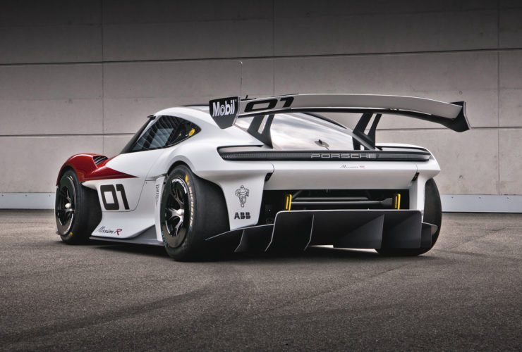 porsche-mission-r,-bmw-i-vision-circular,-russell-at-mercedes-f1:-today's-car-news