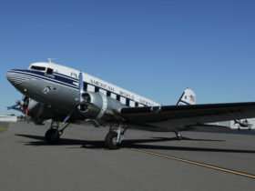 you-can-have-this-vintage-douglas-dc3-instead-of-a-private-jet