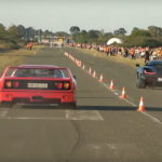 rimac-nevera-vs-ferrari-f40-drag-race-shows-how-much-supercars-have-evolved