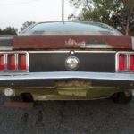 1970-ford-mustang-mach-1-sitting-for-many-years-comes-with-two-engines,-still-not-running