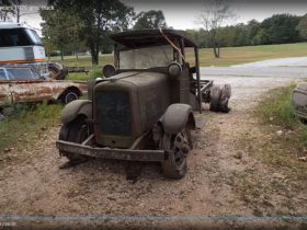 gmc-truck-abandoned-for-81-years-gets-second-chance,-engine-refuses-to-die