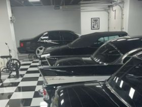 rick-ross-declares-his-love-for-the-americana-with-garage-full-of-black-chevys