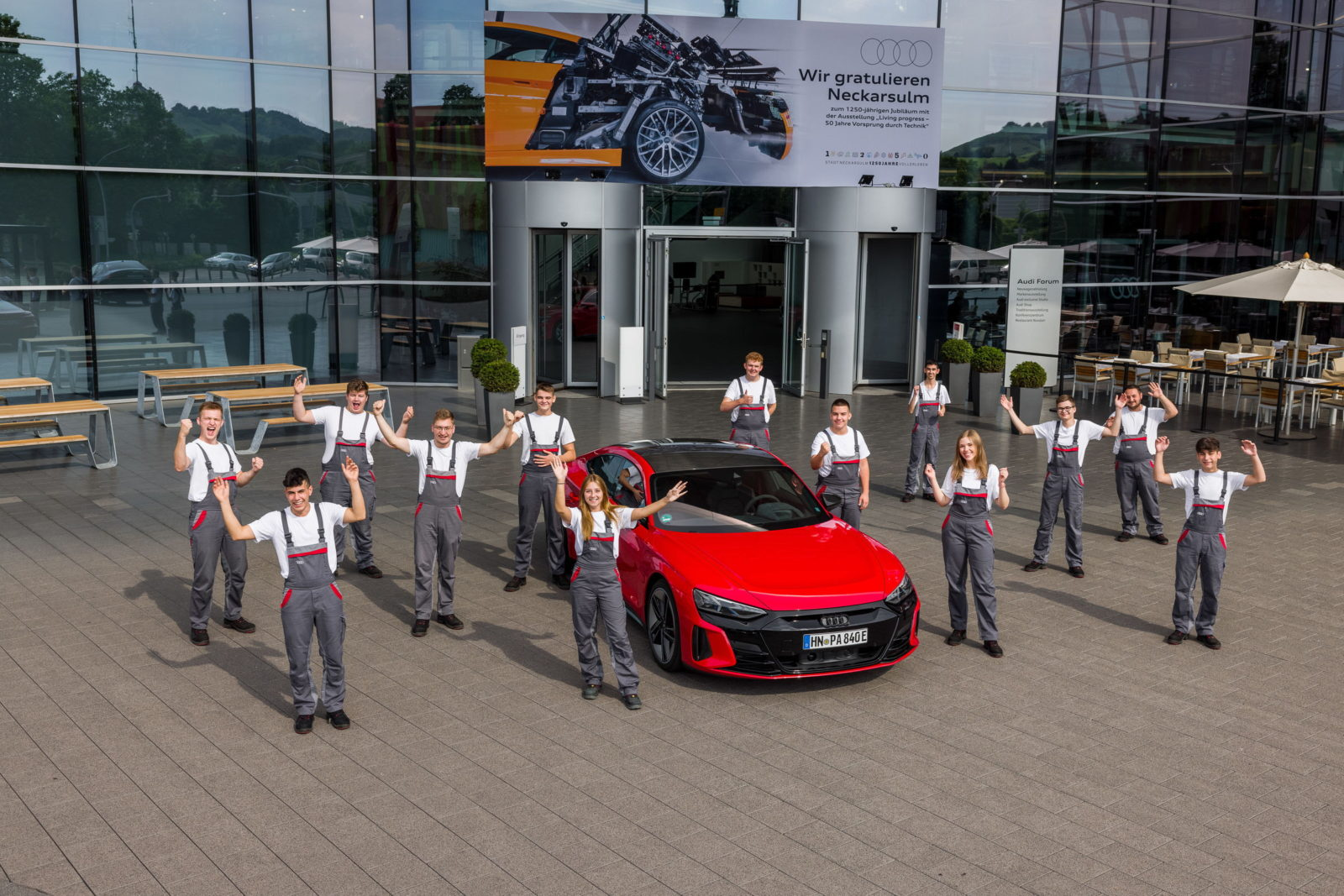 audi-provides-training-for-700-students,-offers-full-time-job-on-completion