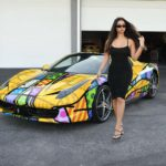 cheerful-ferrari-458-spider-probably-didn't-need-a-naughty-youtuber-to-stand-out