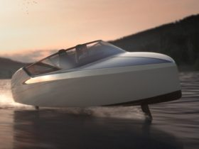 the-edorado-8s-electric-hydrofoil-powerboat-is-here-to-make-waves,-but-not-literally