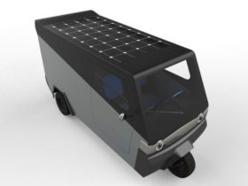 sunny-ev-is-solar-and-battery-powered-cargo-solution-for-urban-streets
