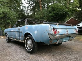 this-1965-ford-mustang-born-at-dearborn-proves-rust-means-nothing-to-a-legend