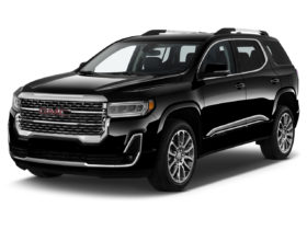 2022-gmc-acadia-tested,-land-rover-considers-defender-family,-best-affordable-evs-listed:-what's-new-@-the-car-connection
