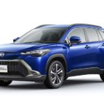 toyota-corolla-cross-looks-a-little-different-for-japan