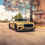 first-drive-review:-2022-bentley-continental-gt-speed-passes-every-test-in-flying-color