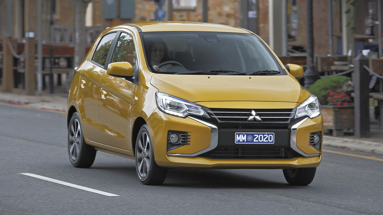 mitsubishi-mirage:-australian-future-in-doubt-amid-tougher-safety-rules