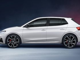 2022-skoda-fabia-rs-rendered,-sadly-won't-materialize