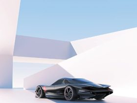 mercedes-benz-clk-class-makes-spectacular-cgi-comeback-with-scary-organic-look