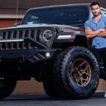 britney-spears'-fiance-sam-ashgari-wants-a-prenup-to-protect-his-custom-jeep-rubicon