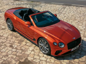 2022-bentley-continental-gt-speed-convertible-first-drive-review:-a-michelin-star-feast-for-the-senses