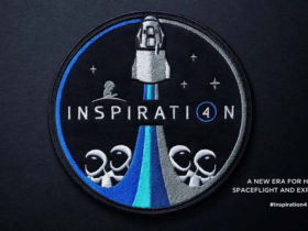 into-the-heavens:-spacex-gears-up-for-historic-inspiration4-civilian-space-launch