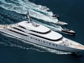 casino-mogul's-$206m-superyacht,-the-longest-benetti-yacht-ever-made,-now-for-sale