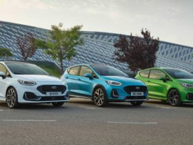 2022-ford-fiesta-shows-discreet-facelift,-st-hot-hatch-gains-more-torque