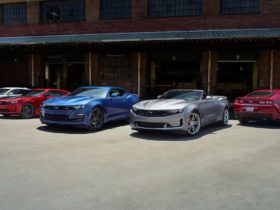 general-motors-expands-production-downtime,-chevrolet-camaro,-traverse-affected