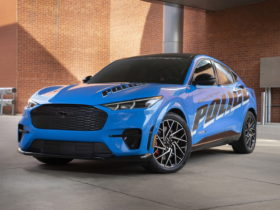 michigan-state-police-will-test-2021-mustang-mach-e-law-enforcement-pilot-vehicle