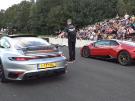 twin-turbo-lamborghini-huracan-with-1,050-hp-destroys-the-field-at-recent-1/4-mile-event