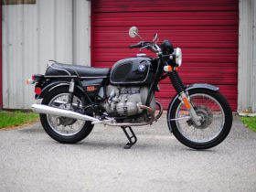 numbers-matching-1974-bmw-r90/6-is-all-about-german-magic-and-vintage-cosmetics