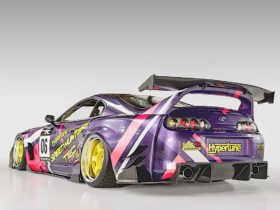"""toyota-supra-""""double-wing""""-gets-drift-spec-for-sideways-driving"""