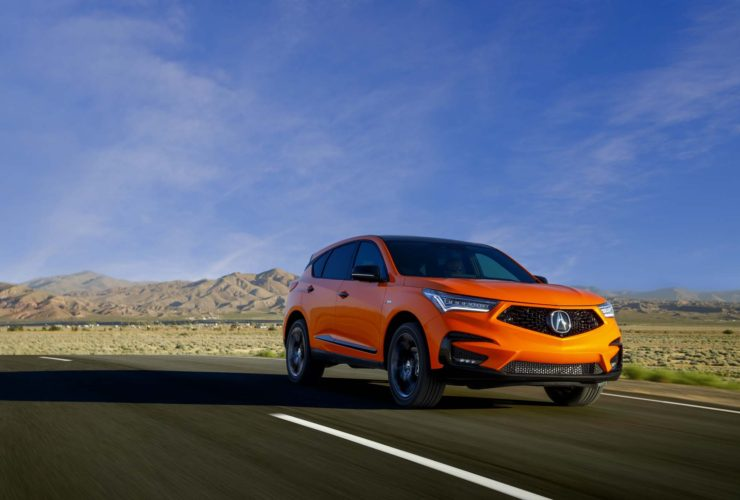 refreshed-2022-acura-rdx-adds-wireless-carplay,-updated-drive-modes