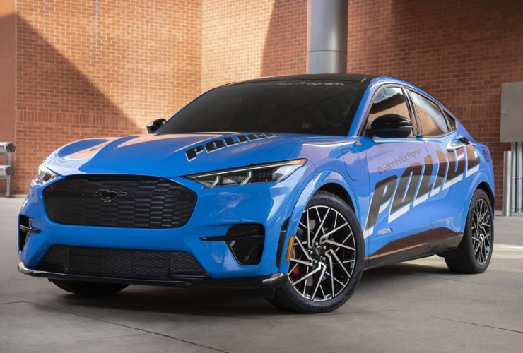 ford-mustang-mach-e-is-the-first-ev-approved-on-michigan-state-police-tests
