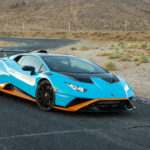 first-drive-review:-2021-lamborghini-huracan-sto-raises-the-pulse-and-the-bar-for-track-performance