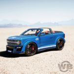"""tiny-digital-2021-bronco-""""street-hot""""-convertible-might-anger-ford-and-smart-fans"""