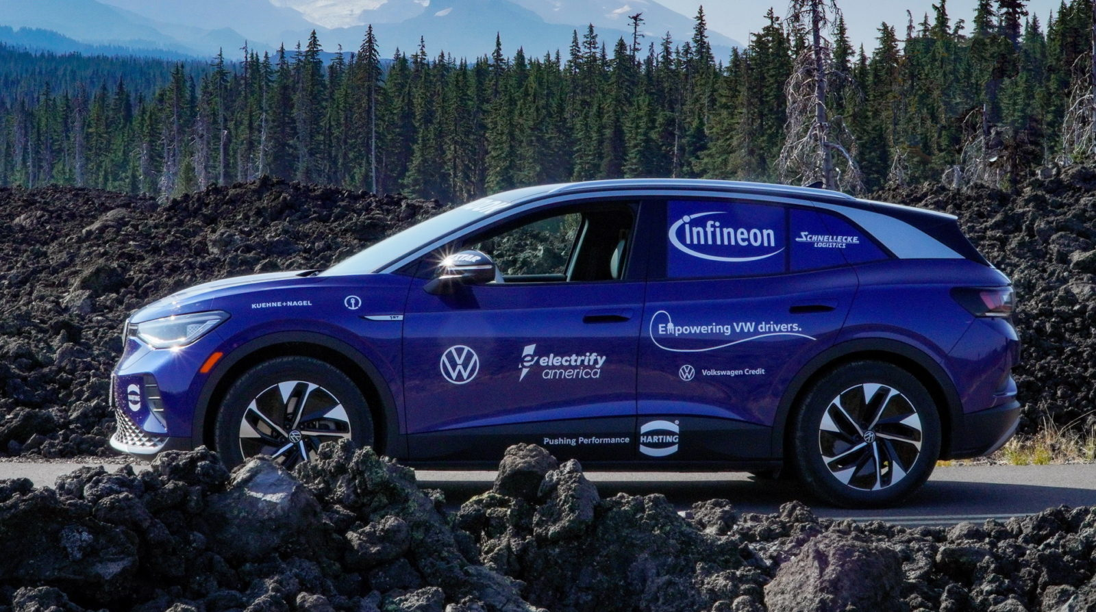 vw-id.4-travels-coast-to-coast-visiting-418-dealerships,-stops-116-times-to-recharge