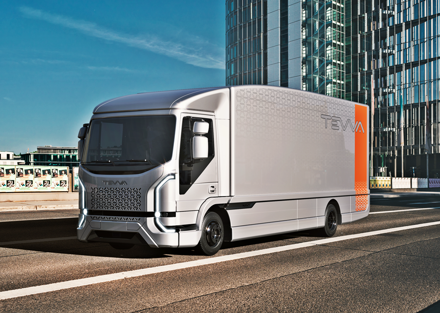 tevva-truck-to-help-immediate-commercial-vehicle-industry-need-to-electrify