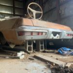 1970-pontiac-gto-found-in-a-barn-no-longer-comes-in-one-piece,-still-very-solid