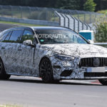 2023-mercedes-benz-amg-c63-wagon-spy-shots-and-video:-more-power,-fewer-cylinders